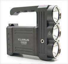 Klarus RS80 Rechargeable Searchlight