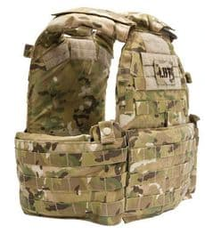 LBT 6094A-RS Sentinel Releasable Plate Carrier Multicam