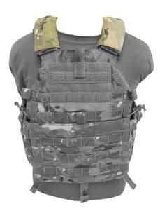 LBT Removable Shoulder Pads