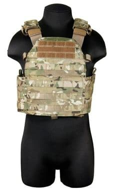MARZ Tactical Gear Plate Carrier