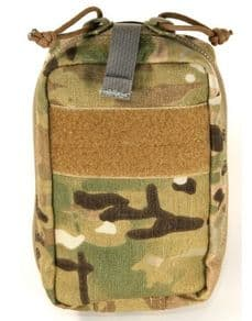 Marz Tactical IFAK First Aid Pouch