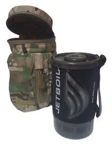 Marz Tactical Jetboil Pouch