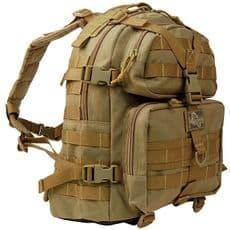 Maxpedition Condor II Backpack MAX-512-B | Tactical-Kit