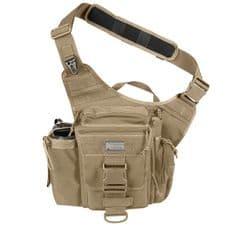 Maxpedition Jumbo Versipack MAXP-412-B | Tactical-Kit