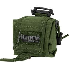 Maxpedition RollyPoly Mini Dump Pouch MAXP-207-B | Tactical-Kit