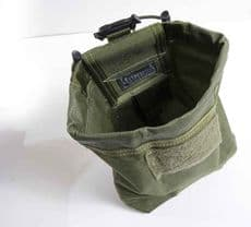 Maxpedition ROLLYPOLY MM Folding Dump Pouch MAXP-208-B | Tactical-Kit