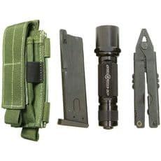 Maxpedition Single Sheath Pistol Pouch MAXP-1411-B | Tactical-Kit
