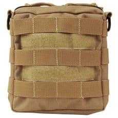 Maxpedition TacTile Pocket - Medium MAXP-224-K | Tactical-Kit