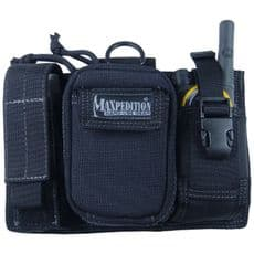 Maxpedition TRIAD Admin Pouch MAXP-324-B | Tactical-Kit