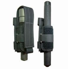 Maxpedition Universal Flashlight Sheath (Black Only) 1708 | Tactical-Kit