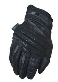 Mechanix M-PACT 2 Covert Gloves (black Only) | Tactical-Kit