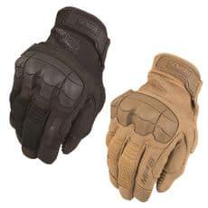 Mechanix MPACT 3 Knuckle Glove - New Design