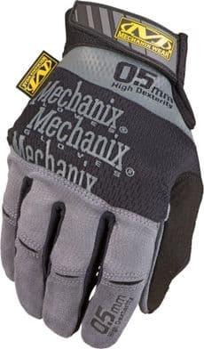 Mechanix Specialty 0.5mm High-Dexterity