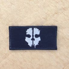 Orca Industries Call Of Duty Ghosts Unit Morale Patch