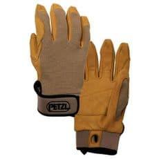 Petzl Cordex Light-weight Belay & Rappel Gloves | Tactical-Kit