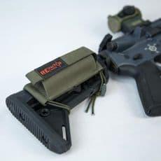 RE-Factor Rapid Deployment Buttstock Tourniquet Holder