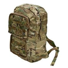 S.O.TECH Tactical Expanding SERE Pack