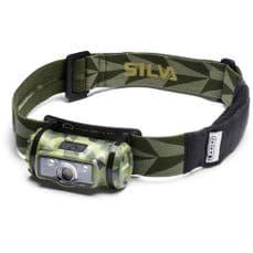 Silva Ninox Camouflage Headtorch 110 Lumen   Tactical-Kit