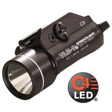 Streamlight TLR-1S Latest C4 300 Lumen Strobing Model   Tactical-Kit