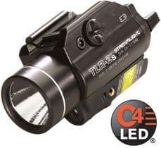 Streamlight TLR-2S Strobe Version With Laser Sight ( C4 LED model) | Tactical-Kit