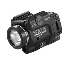 Streamlight TLR 8 Red Laser Weapon Light