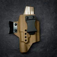 T-Rex Light-Compatible Raptor Glock Holster