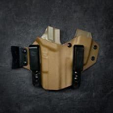 T.Rex Arms Glock Sidecar Appendix Rig