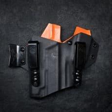 T.Rex Light-Compatible Sidecar Glock Holster
