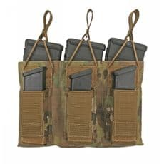 Tactical Tailor 5.56 Triple Magna Mag Combo pouch | Tactical-Kit