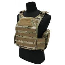 Tactical Tailor Fight Light Plate Carrier | Tactical-Kit