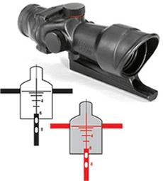 Trijicon ACOG TA01 Scope   Tactical-Kit
