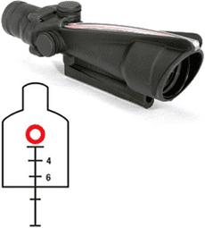 Trijicon ACOG TA11 Scope   Tactical-Kit