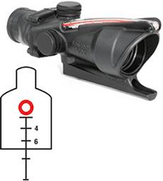 Trijicon ACOG TA31 Scope | Tactical-Kit