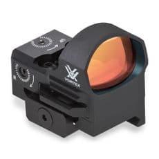 Vortex Optics Razor Red Dot 3 MOA Dot