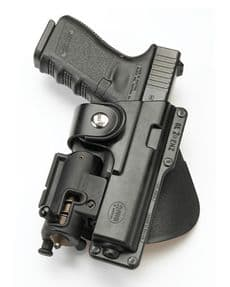 Walther P99 Light/Laser Bearing Holster